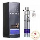 Montale Chypre Vanile, 20ml с феромонами в чехле