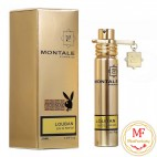Montale Louban, 20ml с феромонами в чехле