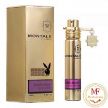 Montale Roses Musk, 20ml с феромонами в чехле