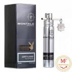 Montale Greyland, 20ml с феромонами в чехле