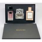 Набор парфюмерии Gucci 3в1 (3х30мл)
