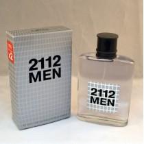 2112 Men, 100ml (212 Men Carolina Herrera)