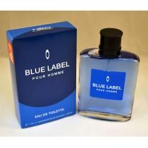 BLUE LABEL, 100ml (Givenchy pour Homme Blue Label)