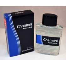 CHAMONI, 100ml (JP Gautier / Le MALE)