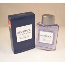 DESPERADO, 100ml (Antonio Banderas Blue Seduction)