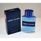 Deep Diver, 100ml (Rochas / Aquaman)