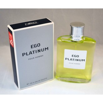 EGO PLATINUM, 100ml (Egoiste Platinum Chanel)
