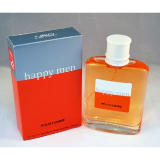 HAPPY MEN, 100ml (Clinik Happy Men)