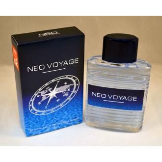 NEO VOYAGE, 100ml (Voyage d'Hermes Parfum Hermès)