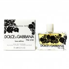 Тестер Dolce&Gabbana The One Lace Edition edp, 75ml (Супер Качество)