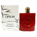 Тестер YvesSaintLaurent Opium Edition Collector edp, 90ml (Супер Качество)