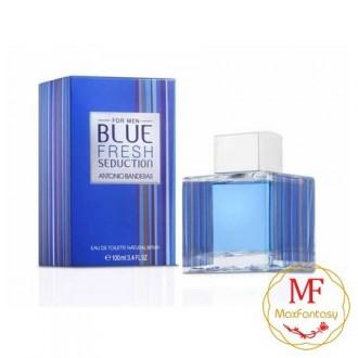 Antonio Banderas Blue Seduction Fresh, 100ml man