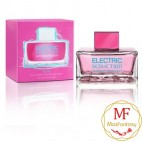 Antonio Banderas Electric Seduction Blue, 100ml