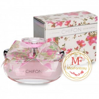 CHIFON парфюмерная вода жен 100мл