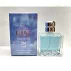 Sheikh Mustafa Blue Seduction for Men, 100ml (Antonio Banderas Blue Seduction Men)
