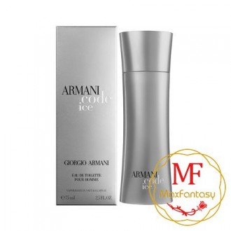 Giorgio Armani Armani Code Ice мен.100мл.