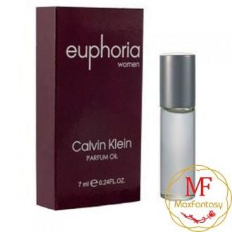 Calvin Klein Euphoria, 7мл