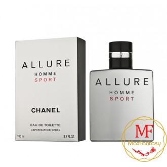 Chanel Allure Homme Sport, 100ml. man