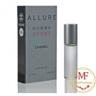 Chanel Alure Homme Sport, 7мл