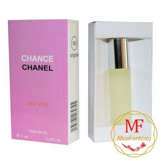 Chanel Chance Eau Vive, 7ml