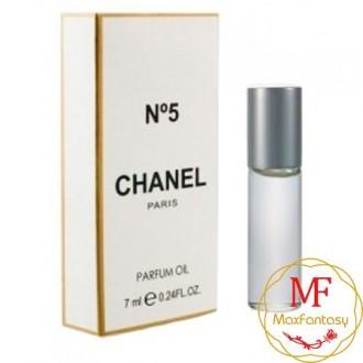 Chanel Chanel №5, 7мл
