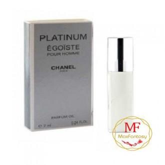Chanel Platinum Egoiste Men, 7мл