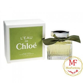 Chloe L'eau De Chloe, 100ml