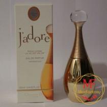 Christian Dior Jadore La Vie Est En Or, 100ml