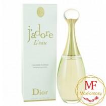 Dior J'adore L'eau, 100ml