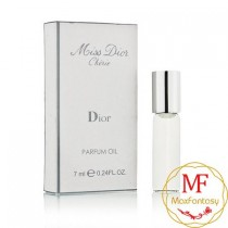 Dior Miss Cherie L'eau Blooming Bouquet, 7мл