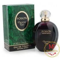 Dior Poison, 100ml