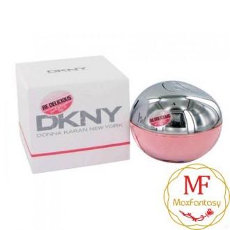 DKNY Be Delicious Fresh Blossom, 100ml