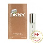 DKNY Be Delicious Gold, 7мл