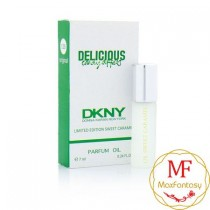 DKNY Be Delicious Juiced, 7мл