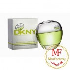 Dkny Be Delicious Skin Hydrating Eau De Toilette For Women 100ml