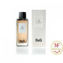Dolce&Gabbana La Roue De La Fortune №10, 100ml
