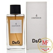 Dolce&Gabbana Lempereur №4, 100ml