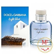 Dolce&Gabbana Light Blue Living Stromboli, 125ml