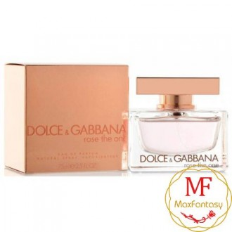 Dolce&Gabbana Rose The One, 75ml