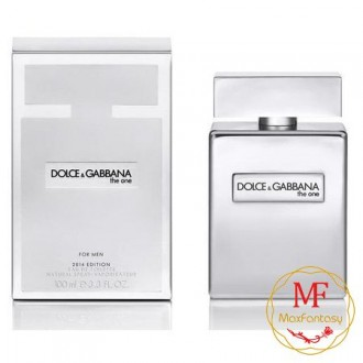 Dolce&Gabbana The One For Men, 100ml