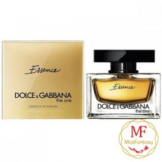 Dolce&Gabbana The One  Essence, 75ml