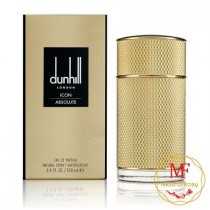 Dunhill Icon ( Gold), 100ml Man