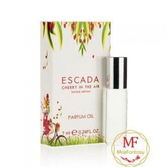 Escada Cherry In The Air, 7мл