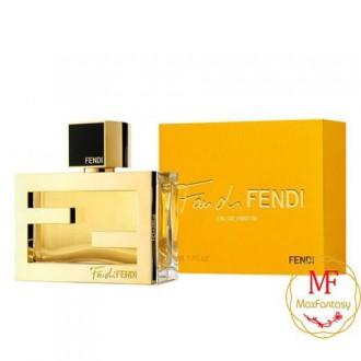 Fendi Fan Di Fendi Eau De Parfum, 75ml
