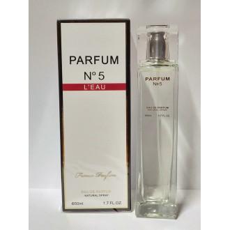 France Parfum Parfum №5 L'eau, 50ml