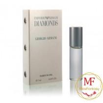 Giorgio Armani Diamonds, 7мл