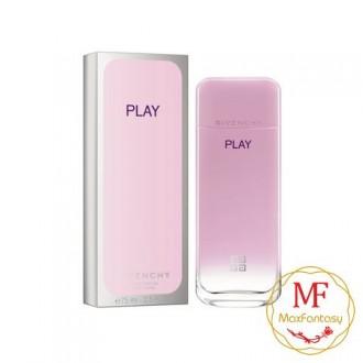 Givenchy Play Eau De Parfum, 75ml