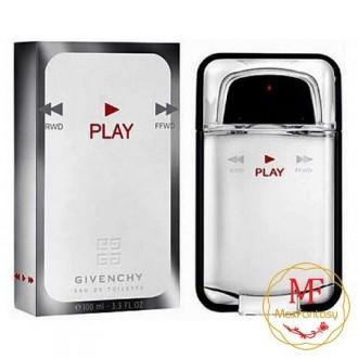 Givenchy Play Eau De Toilette, 100ml