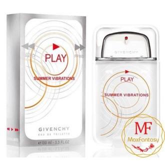 Givenchy Play Summer Vibrations, 100ml