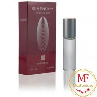 Givenchy Pour Homme Men, 7мл